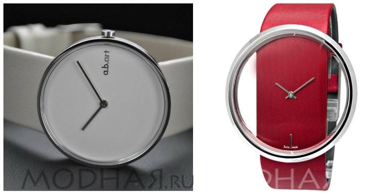 Діловий стиль і сучасний мінімалізм в жіночих наручних годинниках 2016 8bf2fc68db174