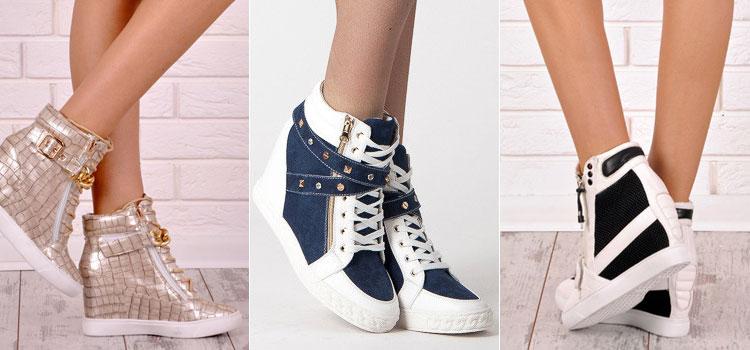 Все частіше в модних журналах можна прочитати слово «снікерси» або почути  це слово від сучасних модників і модниць. Зазвичай воно асоціюється  виключно з ... 8b096069153a9