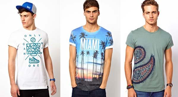 Тренд вуличної моди 2017 року - футболки з принтами. e4e3e59fbd935