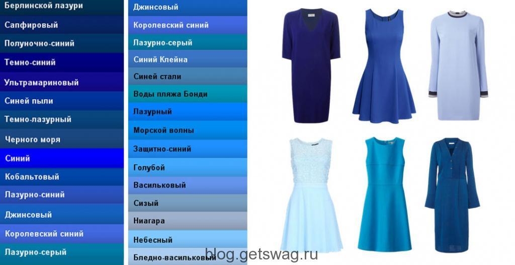 Kék ruha fehér övvel. Mit kell viselni kék ruhával. Ellenőrizze a fotót. 4284ec4888