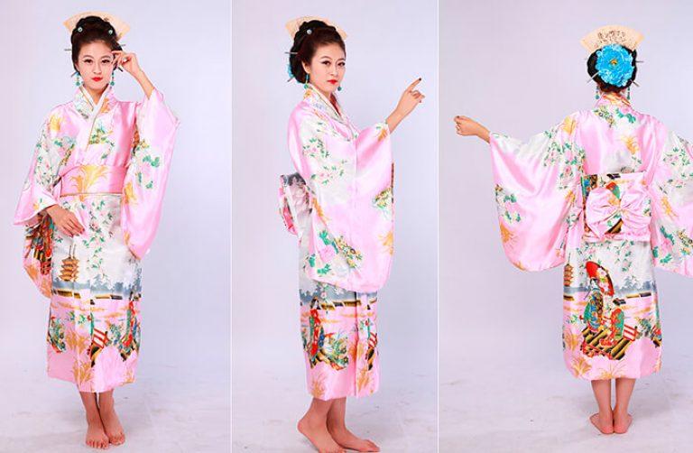 6e044e0b80d7 V modernej móde tento tradičný odev našiel popularitu na celom svete.  Používa sa v každodennom oblečení