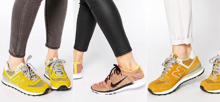 Яка фірма кросівок зараз в моді. Які кросівки зараз в моді  Думка ... 4d69c7c421937