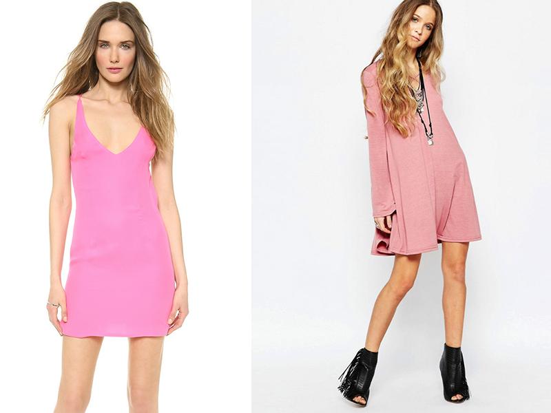 Фасон сукні можна вибирати будь-який. Комфортні в носінні літні сукні-майки  рожевого кольору. Їх можна носити на прогулянку або використовувати в  якості ... c773514976564