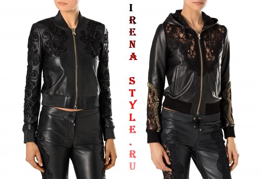 b7f6fe5de1722a Дизайнери нинішнього сезону пропонують короткі модні жіночі куртки 2017,  які радують око, перетворюючи представниць слабкої статі в супер -  елегантних ...
