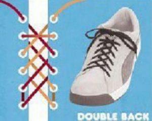 Як зав язати шнурки  кращі шнурівки і вузли 191a5219a79ae