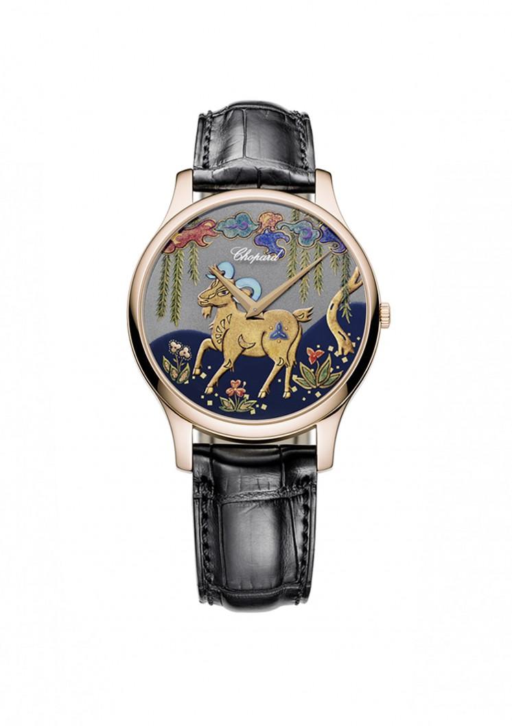 84dc9410e 15400 dolárov je docela slušná suma pre hodinky, ktoré si vzali čestné prvé  miesto na Grand Prix venovanom umenia hodinárstva, ktoré sa tradične koná v  ...
