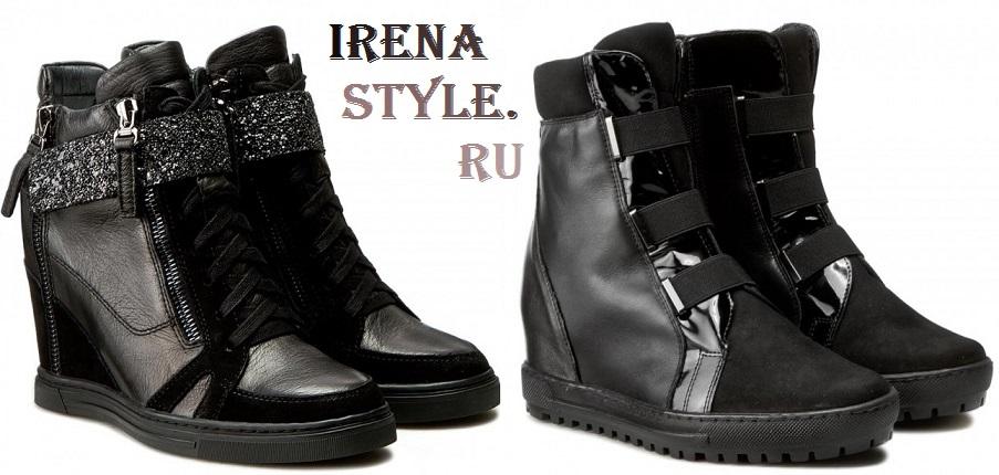 0f04850f3 حذاء رياضي جينز صيفي. ماذا ترتدي أحذية رياضية: نصائح لعشاق الموضة.