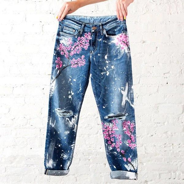 Як зробити шорти з широких джинс. Як зробити шорти з джинс своїми руками e476a617e954d