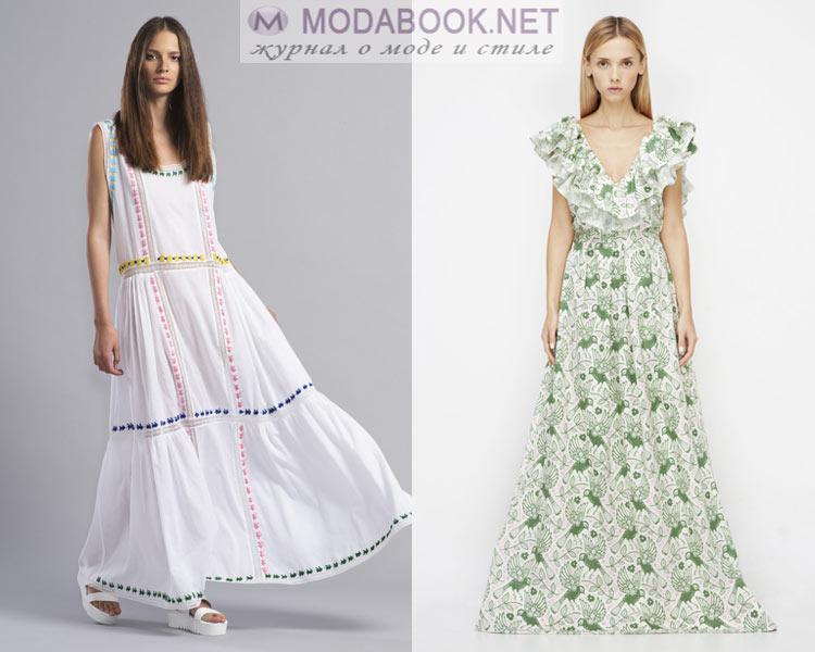 Красиві сукні весна. Модні сукні весна-літо. 97bec0a0b97b9