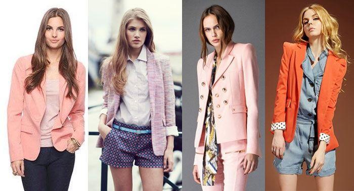 Фасони блузок для дівчаток. Офісні блузки - модна класика. 0eef6419b5231
