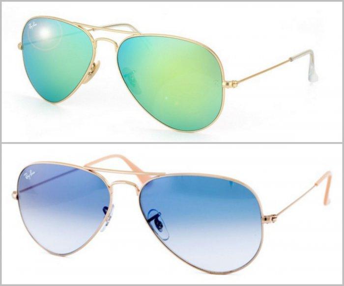 Sú zrkadlá teraz módne  Módne slnečné okuliare  fotky a trendy. 20555bb338c