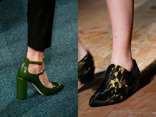 Модні туфлі на шнурках d809c7e57681f