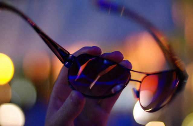 Ako si vybrať slnečné okuliare. Ako vyzdvihnúť slnečné okuliare  490b252f866