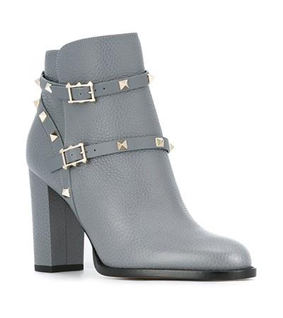 09164edcba7b0 Aké šaty budú mať oranžové topánky na topánky. Šedé topánky na ...