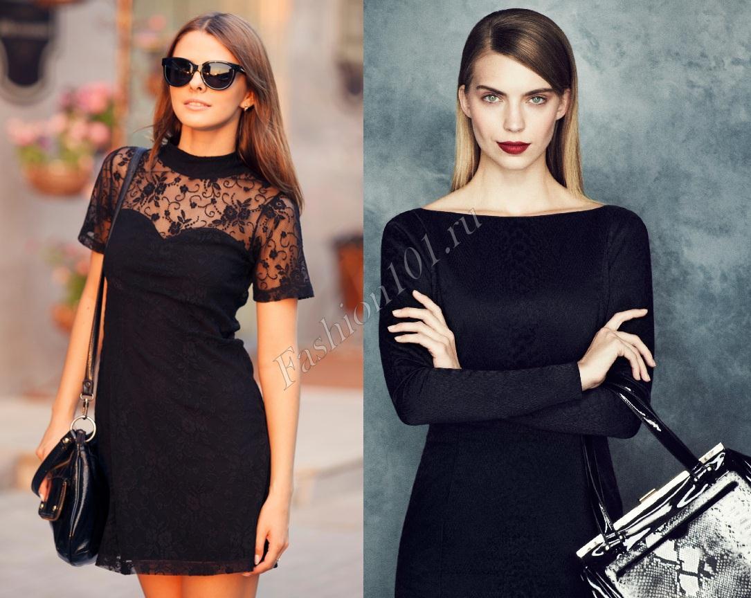 23f46b321f6f37 ... з якого ви дізнаєтеся як з офіційного абсолютно простого офісного  образу і чорної сукні за допомогою аксесуарів зробити яскравий вечірній  цибулю.