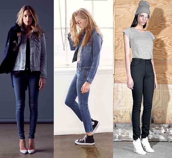 ... а також навчитеся правильно вибирати модні жіночі джинси 2017 року ac78a351f09f2