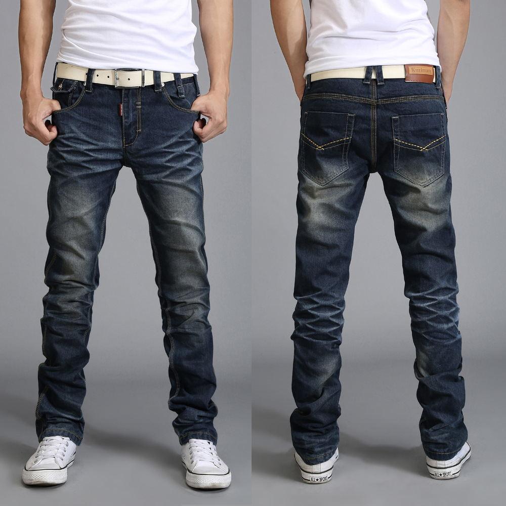18622c9e03f456 Яке взуття носити з джинсами чоловікові - особливості вибору ...