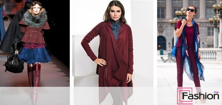 Поєднання бордового кольору в одязі з бежевим вимагає дотримання деяких  правил. Перше  бордовий краще використовувати як акцент або брати його в  рівних з ... 0856524db0b55