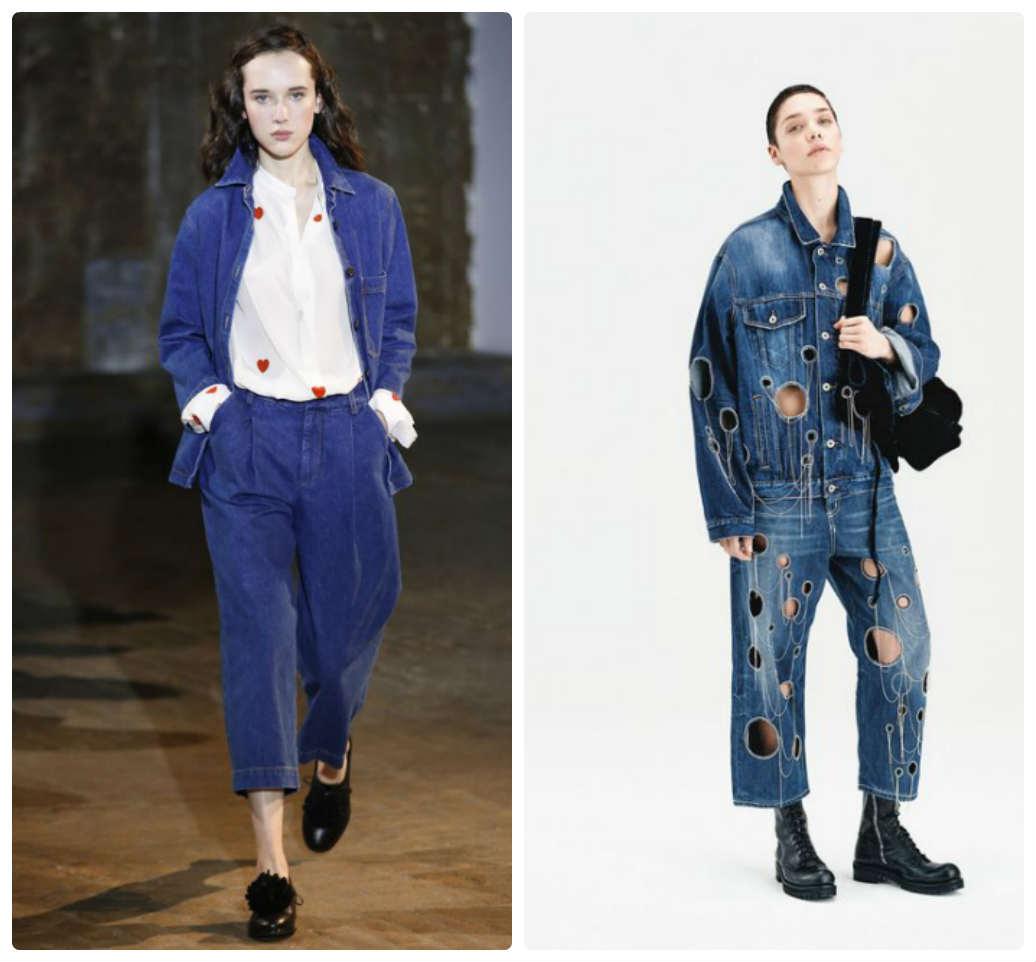 Обрізані джинси тренд літа. Модні джинси з чим носити cf1ea34da5d4b