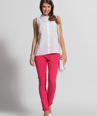 Короткі штани як називаються. Штани в сучасній вуличну моду. de1ffb007c074