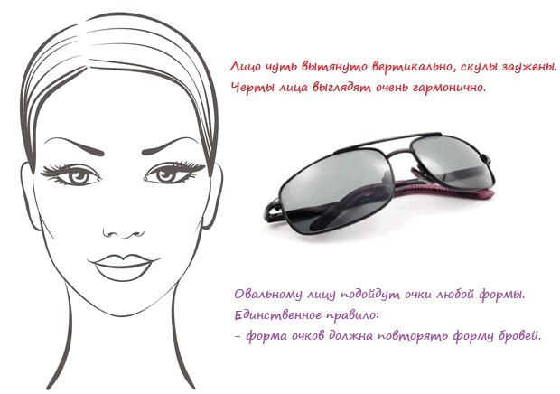 Držiaky predĺženej tváre sa lepšie hodia do veľkých masívnych rámov  akéhokoľvek tvaru a malé okuliare bez okulára nevyzerajú správne. e6cc60f6b3b