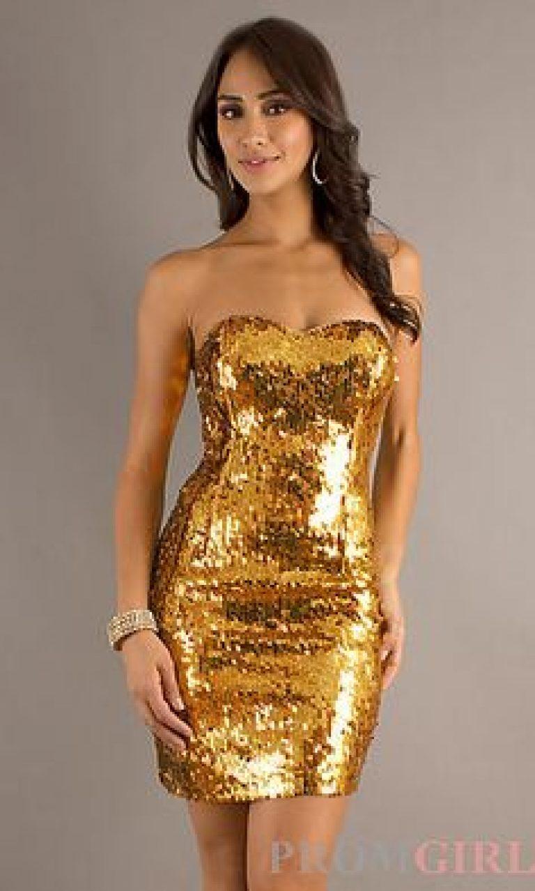 Короткі вечірні сукні. Красиві весільні f255e99de045d