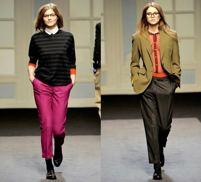 Як називаються укорочені брюки. Укорочені брюки  кому підходять і з ... 8d5f0c9ec6919
