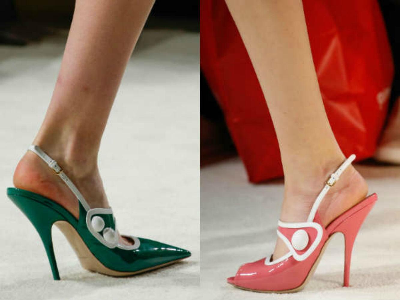 Наймодніші туфлі весна 9e28cc812aeb1
