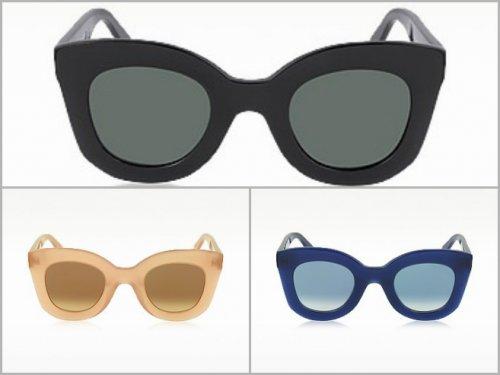 83e03b972 هل النظارات المرآة الآن من المألوف؟ النظارات الشمسية المألوف: الصور ...