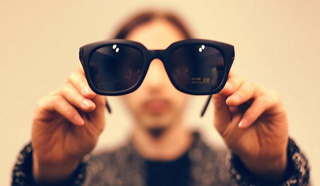 Ako si vybrať slnečné okuliare. Ako vyzdvihnúť slnečné okuliare  e878583e3f0