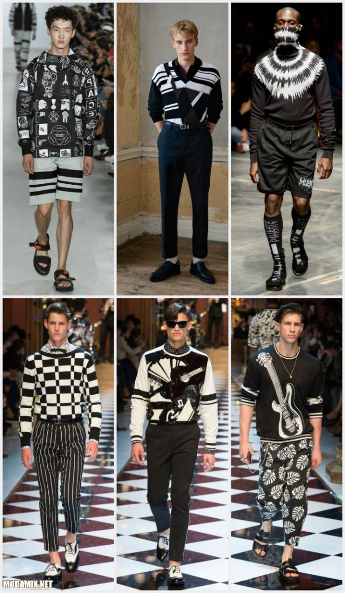 Модні чоловічі светри осінь. Модні светри чоловічі 1760d1c5779f7