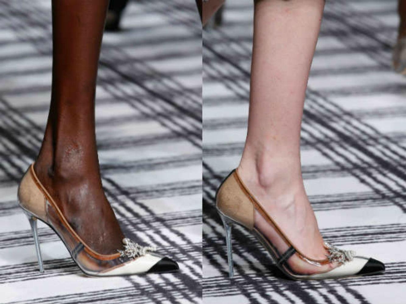Наймодніші туфлі весна 16737b08f3caa