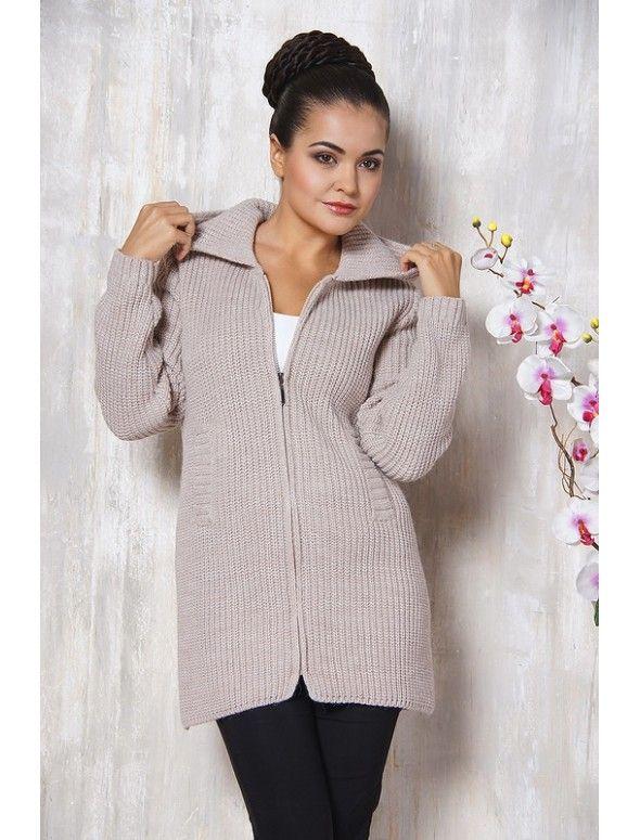Модні светри осінь. Модні фасони светрів і кофт 08e561503171a