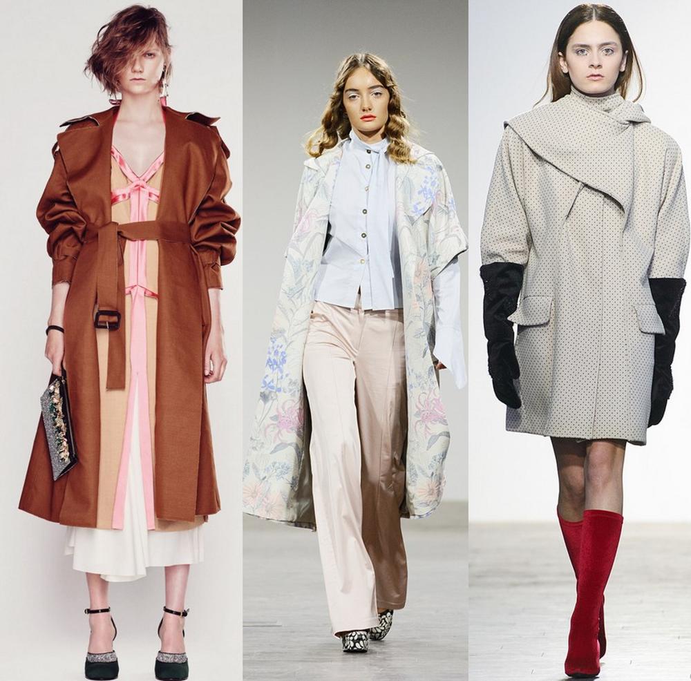 Жіночі куртки та пальто весна 5316b315c83f8