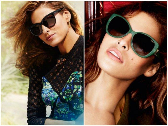 Most már divatos a tükörüveg  Divatos napszemüveg  fényképek és trendek. 49887bfe18