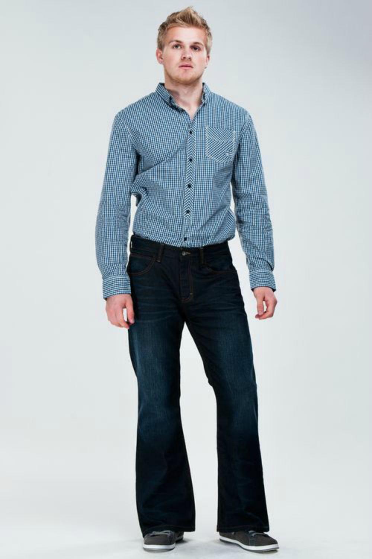 524805c46a8312 Залишити в минулому (хоча б на час) потрібно і моделі кльош з надмірно  широкими до низу штанинами. Модельєри закликають вибирати штани, ...