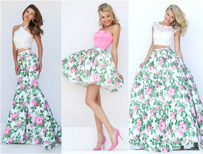 Красиві довгі сукні для випускного. e8d9d3d2ba09d