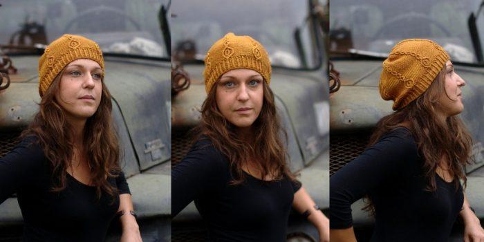 3aebbd04804 Днес шапките с помпони се смятат за модерни. Помпоните могат да бъдат от  естествена или изкуствена кожа или от нишки, от които самата шапка е плетена .