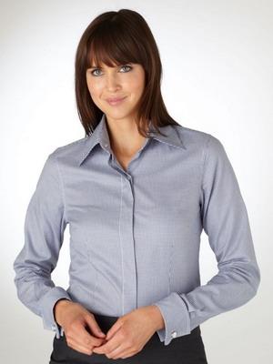 Модні фасони сорочок. Сорочки жіночі - це море видів 222591b6a90e0