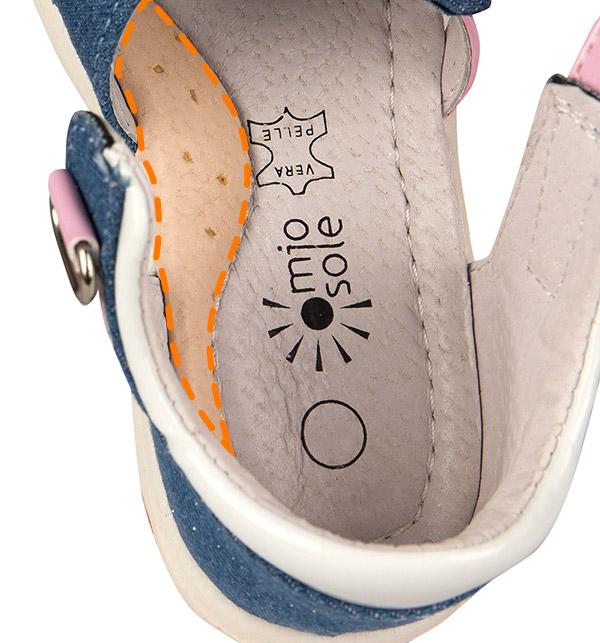 Як визначити американський розмір взуття для дітей. Розміри дитячого ... ddca80a050f98