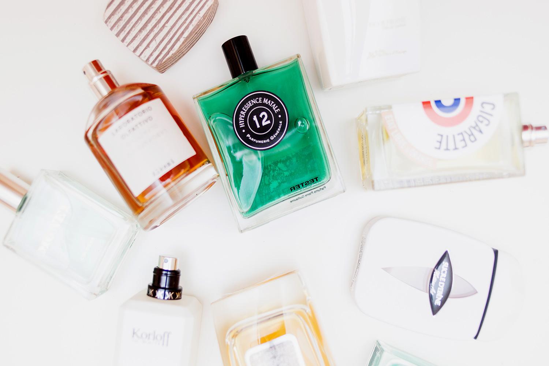 be622b332 وكذلك الأمر بالنسبة للفرنسي بيير غيوم ، مبدع شركة Parfumerie Generale ، وهو  مثال نموذجي العلامة التجارية الفرنسية مع طبعات صغيرة ، وأبسط عبوات وأسماء  العطور ...