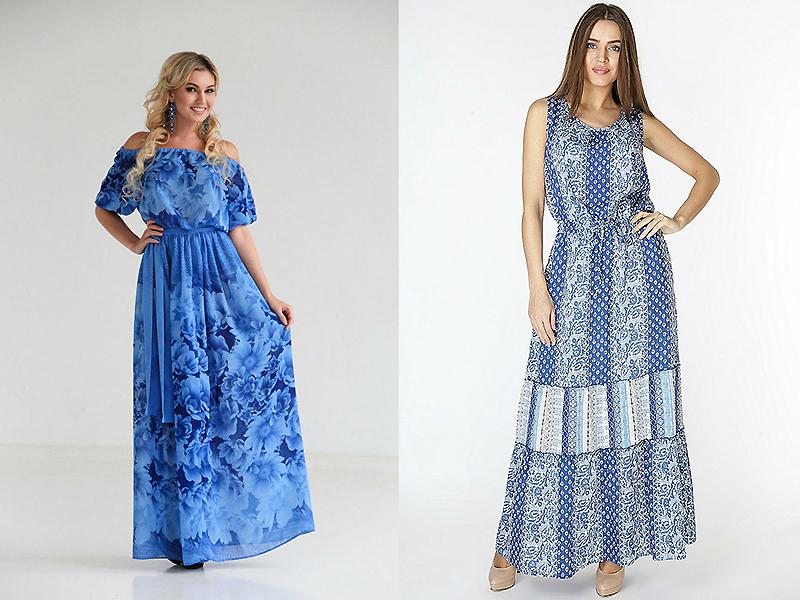 Для жаркої пори року ідеально підходить шифонове плаття. Цей матеріал добре  попускає повітря d488239ab16bf