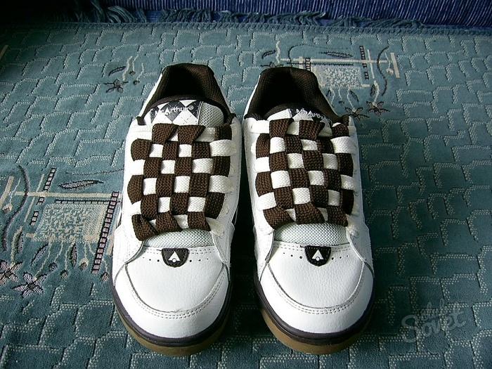 Як зашнурувати зимові кросівки. Способи шнурівки кросівок. 02ba6ac8896dd