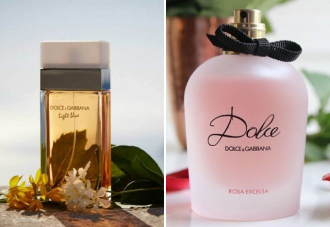 datovania parfémy fľaše