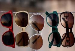 Як вибрати сонцезахисні окуляри. Як підібрати сонцезахисні окуляри  ec97d72165ac9